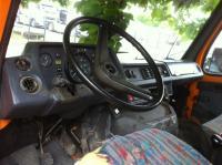 Mercedes 408D/410D Разборочный номер 54181 #3