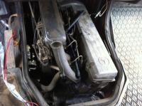 Mercedes 408D/410D Разборочный номер 54181 #4