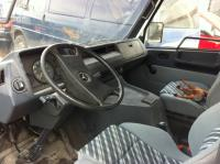 Mercedes MB100 Разборочный номер 49357 #3