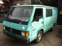 Mercedes MB100 Разборочный номер L5234 #1
