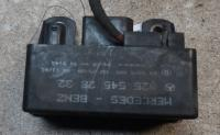 Реле накала Mercedes Sprinter (1995-2006) Артикул 51836364 - Фото #1