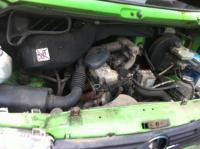 Mercedes Sprinter (1995-2006) Разборочный номер 45946 #4