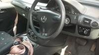 Mercedes Vaneo Разборочный номер 49650 #2