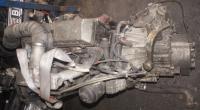 Блок цилиндров ДВС (картер) Mercedes Vito W638 (1996-2003) Артикул 50887402 - Фото #1