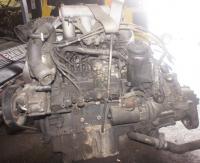 Блок цилиндров двигателя (картер) Mercedes Vito W638 (1996-2003) Артикул 50887402 - Фото #2