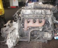 Блок цилиндров двигателя (картер) Mercedes Vito W638 (1996-2003) Артикул 50887402 - Фото #3