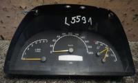 Щиток приборный Mercedes Vito W638 (1996-2003) Артикул 51139839 - Фото #1