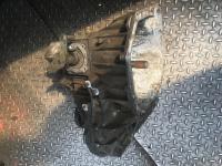 КПП 5-ст. механическая Mercedes Vito W638 (1996-2003) Артикул 51418234 - Фото #1