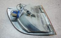 Поворотник (указатель поворота) Mercedes Vito W638 (1996-2003) Артикул 51563381 - Фото #2