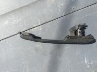 Ручка двери нaружная Mercedes Vito W638 (1996-2003) Артикул 958077 - Фото #1