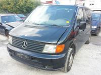 Mercedes Vito W638 (1996-2003) Разборочный номер 45639 #1