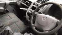 Mercedes Vito W638 (1996-2003) Разборочный номер W8009 #3