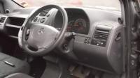 Mercedes Vito W638 (1996-2003) Разборочный номер B1778 #3