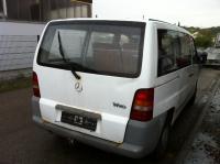 Mercedes Vito W638 (1996-2003) Разборочный номер 45959 #1