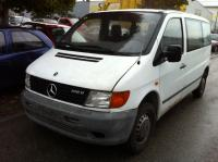 Mercedes Vito W638 (1996-2003) Разборочный номер 45959 #2