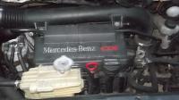 Mercedes Vito W638 (1996-2003) Разборочный номер 46329 #6