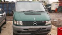 Mercedes Vito W638 (1996-2003) Разборочный номер 47549 #1