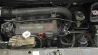 Mercedes Vito W638 (1996-2003) Разборочный номер 47549 #4