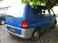 Mercedes Vito W638 (1996-2003) Разборочный номер X9476 #1