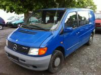 Mercedes Vito W638 (1996-2003) Разборочный номер X9476 #2