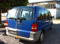 Mercedes Vito W638 (1996-2003) Разборочный номер X9589 #1