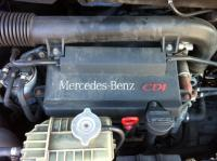 Mercedes Vito W638 (1996-2003) Разборочный номер 49984 #4