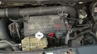 Mercedes Vito W638 (1996-2003) Разборочный номер W9056 #3