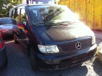Mercedes Vito W638 (1996-2003) Разборочный номер 50535 #2
