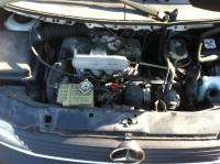 Mercedes Vito W638 (1996-2003) Разборочный номер 50837 #4
