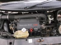 Mercedes Vito W638 (1996-2003) Разборочный номер 51158 #3
