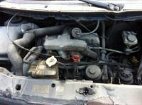 Mercedes Vito W638 (1996-2003) Разборочный номер Z3540 #4