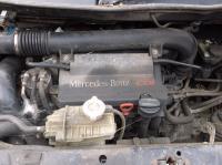 Mercedes Vito W638 (1996-2003) Разборочный номер B2542 #4