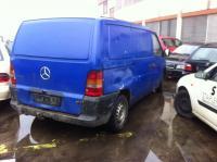 Mercedes Vito W638 (1996-2003) Разборочный номер Z3684 #2