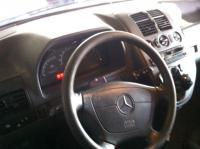 Mercedes Vito W638 (1996-2003) Разборочный номер 52907 #3