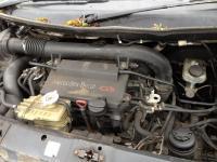 Mercedes Vito W638 (1996-2003) Разборочный номер 53472 #4