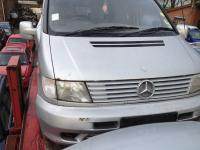 Mercedes Vito W638 (1996-2003) Разборочный номер 53535 #1