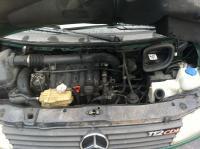 Mercedes Vito W638 (1996-2003) Разборочный номер 53597 #4
