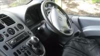 Mercedes Vito W638 (1996-2003) Разборочный номер W9787 #3