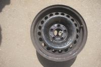 Диск колесный обычный (стальной) Mercedes W124 Артикул 50848171 - Фото #1
