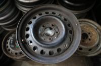 Диск колесный обычный Mercedes W124 Артикул 50855931 - Фото #1
