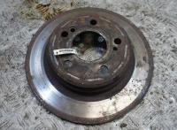 Диск тормозной Mercedes W124 Артикул 51023152 - Фото #1