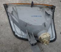 Поворотник (указатель поворота) Mercedes W124 Артикул 51073891 - Фото #2
