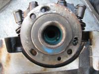 Головка блока цилиндров двигателя (ГБЦ) Mercedes W124 Артикул 51284998 - Фото #1