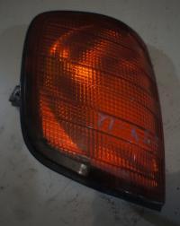 Поворотник (указатель поворота) Mercedes W124 Артикул 51309795 - Фото #1