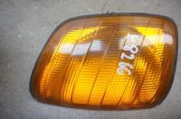 Поворотник (указатель поворота) Mercedes W124 Артикул 51486635 - Фото #1