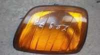 Поворотник (указатель поворота) Mercedes W124 Артикул 51666827 - Фото #1