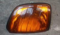 Поворот Mercedes W124 Артикул 51721781 - Фото #1