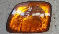 Поворот Mercedes W124 Артикул 51723706 - Фото #1