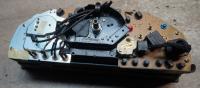 Щиток приборный (панель приборов) Mercedes W124 Артикул 51783347 - Фото #2