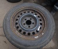 Диск колесный обычный (стальной) Mercedes W124 Артикул 51823046 - Фото #1
